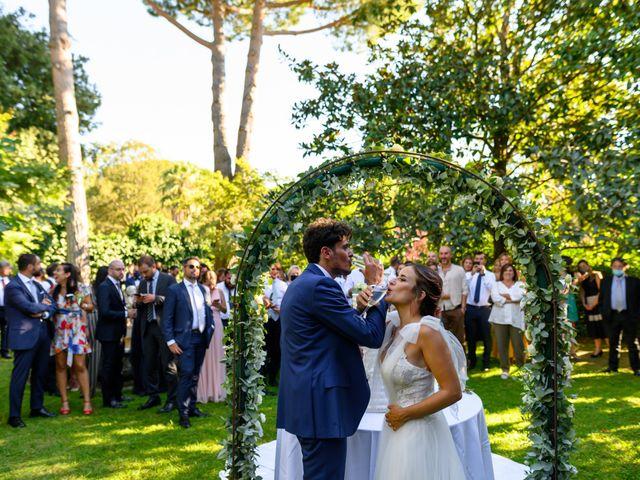 Il matrimonio di Alessandro e Francesca a Roma, Roma 55