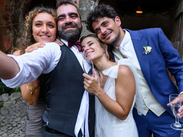 Il matrimonio di Alessandro e Francesca a Roma, Roma 60