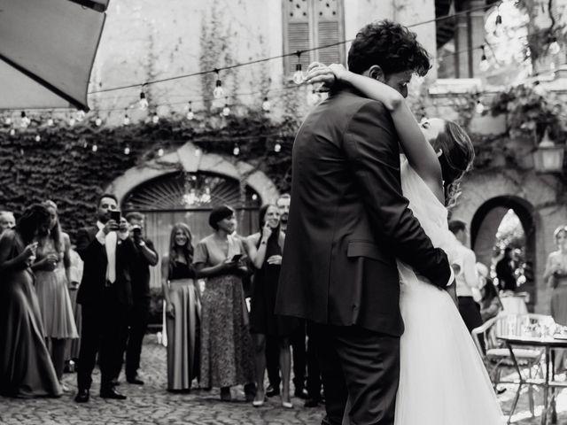 Il matrimonio di Alessandro e Francesca a Roma, Roma 61