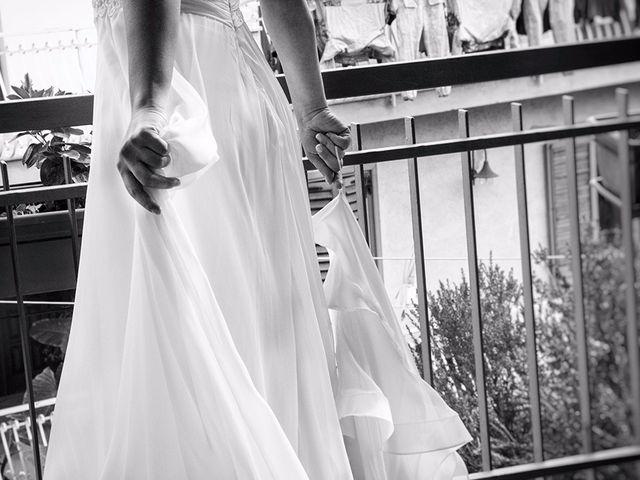 Il matrimonio di Alessandro e Agnese a Battipaglia, Salerno 14