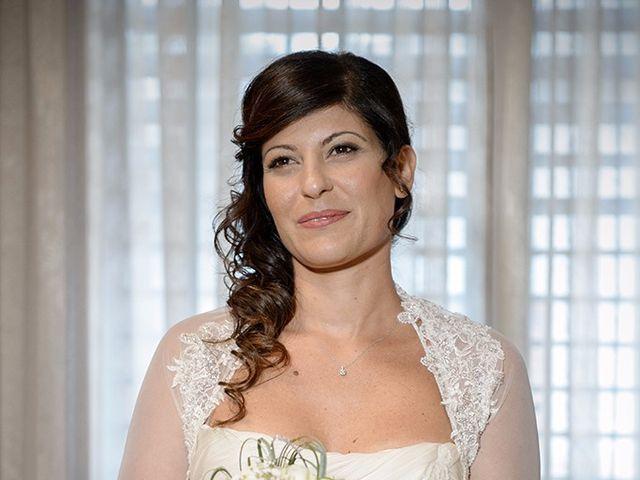 Il matrimonio di Alessandro e Agnese a Battipaglia, Salerno 20