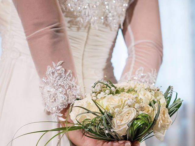 Il matrimonio di Alessandro e Agnese a Battipaglia, Salerno 23