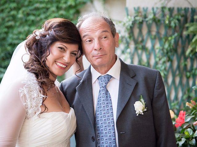 Il matrimonio di Alessandro e Agnese a Battipaglia, Salerno 25