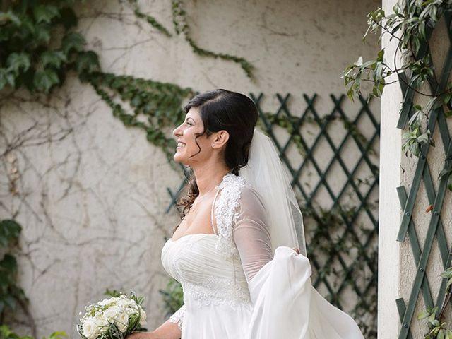 Il matrimonio di Alessandro e Agnese a Battipaglia, Salerno 26