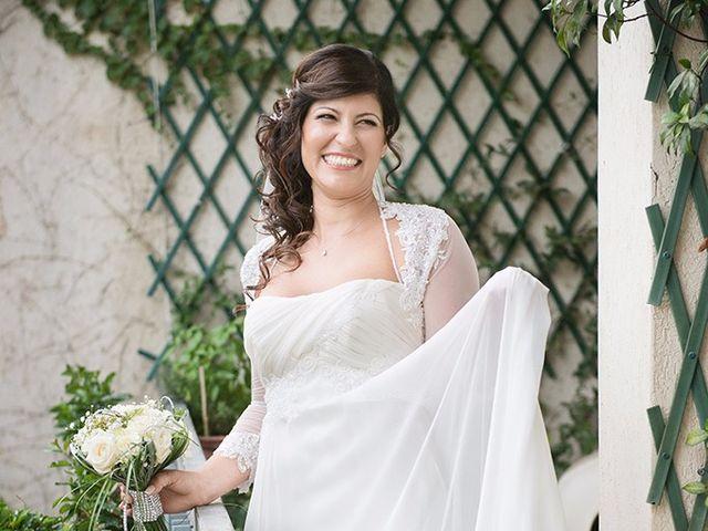 Il matrimonio di Alessandro e Agnese a Battipaglia, Salerno 27