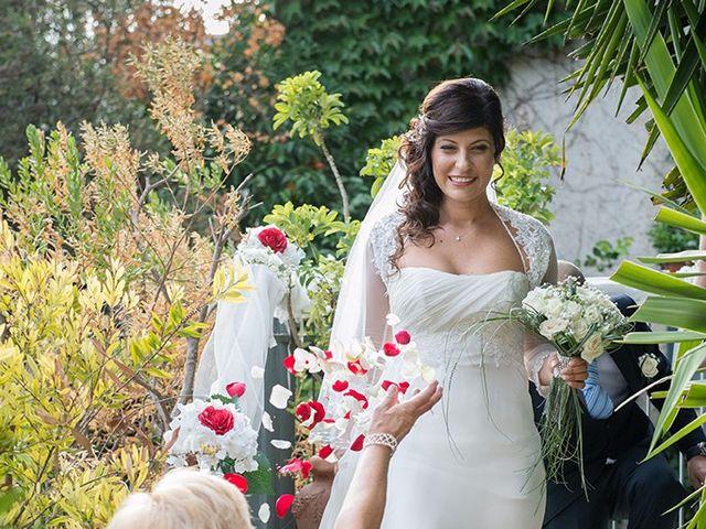 Il matrimonio di Alessandro e Agnese a Battipaglia, Salerno 29
