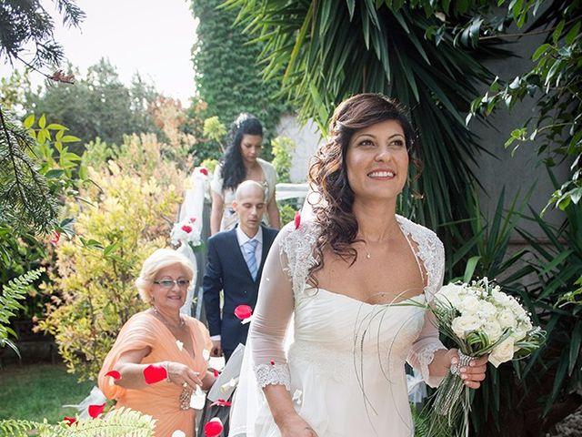 Il matrimonio di Alessandro e Agnese a Battipaglia, Salerno 30