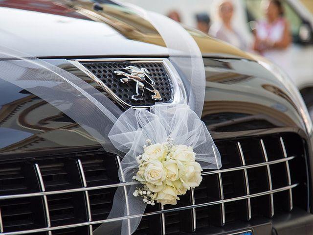 Il matrimonio di Alessandro e Agnese a Battipaglia, Salerno 45
