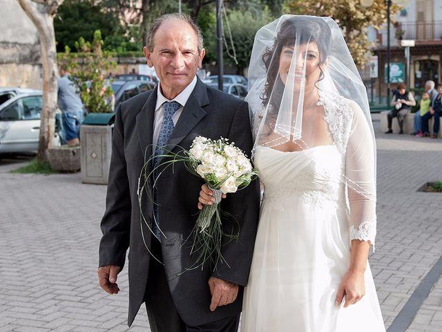 Il matrimonio di Alessandro e Agnese a Battipaglia, Salerno 49