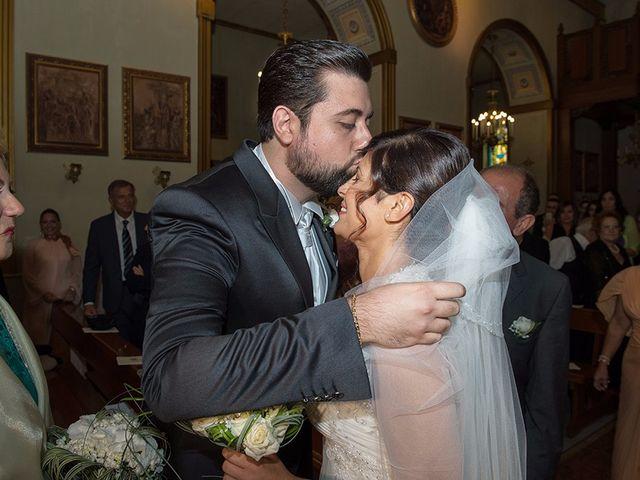 Il matrimonio di Alessandro e Agnese a Battipaglia, Salerno 51