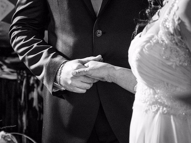Il matrimonio di Alessandro e Agnese a Battipaglia, Salerno 53