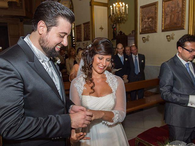 Il matrimonio di Alessandro e Agnese a Battipaglia, Salerno 54