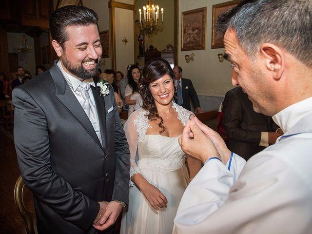 Il matrimonio di Alessandro e Agnese a Battipaglia, Salerno 55
