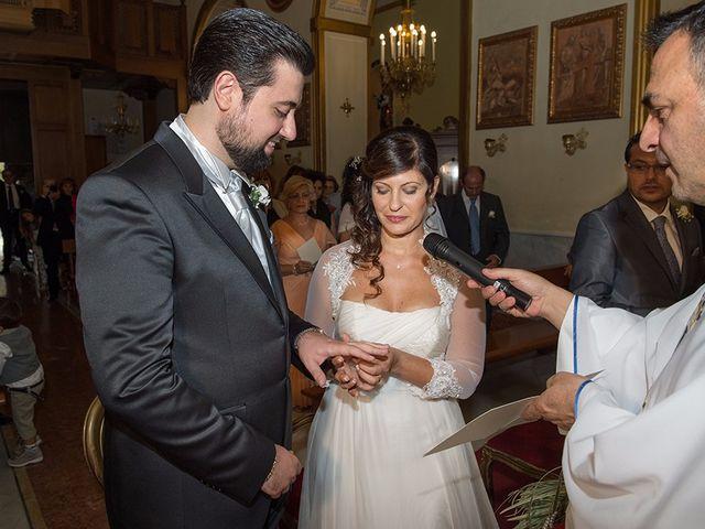 Il matrimonio di Alessandro e Agnese a Battipaglia, Salerno 56
