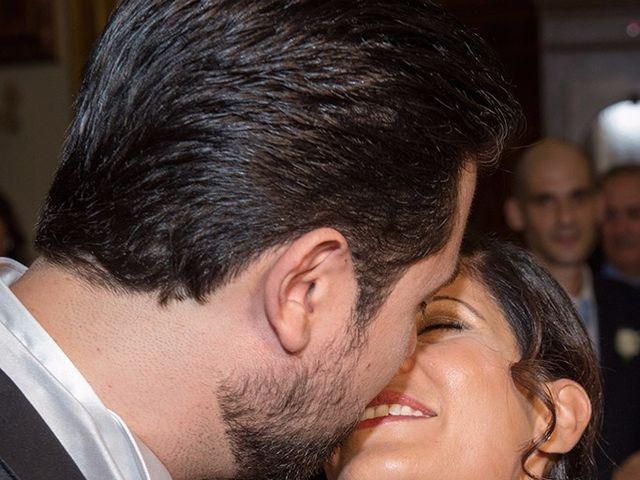 Il matrimonio di Alessandro e Agnese a Battipaglia, Salerno 57