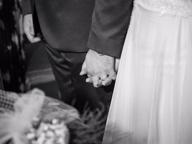 Il matrimonio di Alessandro e Agnese a Battipaglia, Salerno 59
