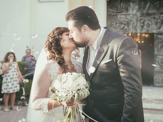 Il matrimonio di Alessandro e Agnese a Battipaglia, Salerno 63