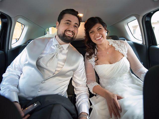 Il matrimonio di Alessandro e Agnese a Battipaglia, Salerno 65