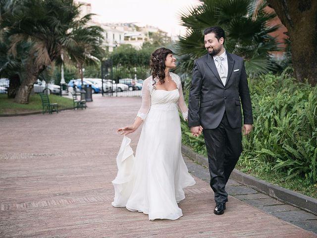 Il matrimonio di Alessandro e Agnese a Battipaglia, Salerno 67