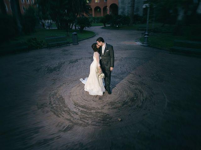 Il matrimonio di Alessandro e Agnese a Battipaglia, Salerno 68