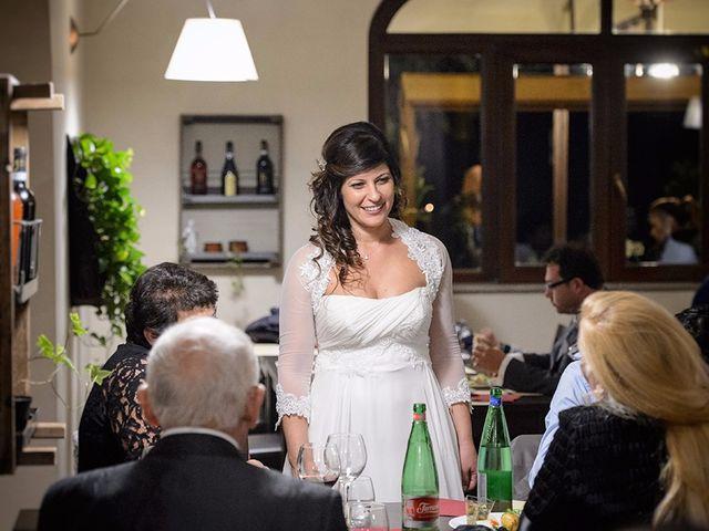 Il matrimonio di Alessandro e Agnese a Battipaglia, Salerno 75
