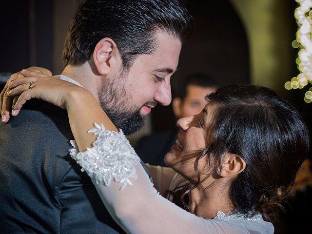 Il matrimonio di Alessandro e Agnese a Battipaglia, Salerno 77