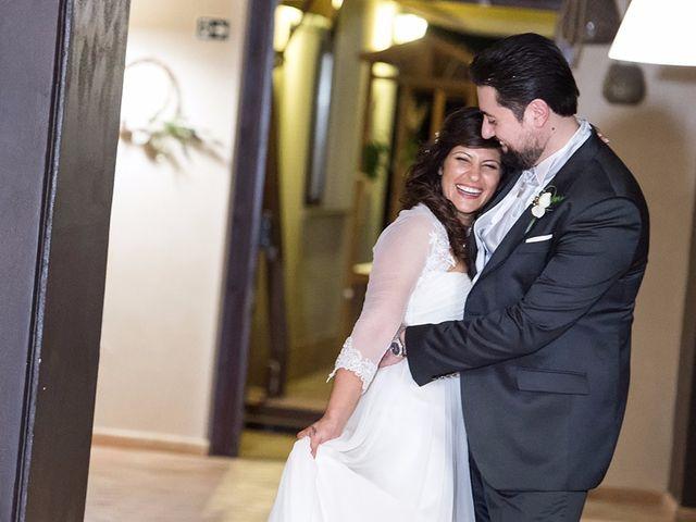 Il matrimonio di Alessandro e Agnese a Battipaglia, Salerno 83
