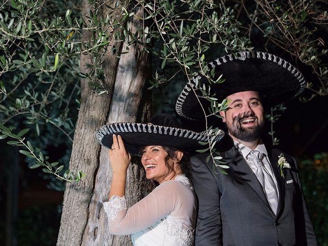 Il matrimonio di Alessandro e Agnese a Battipaglia, Salerno 84