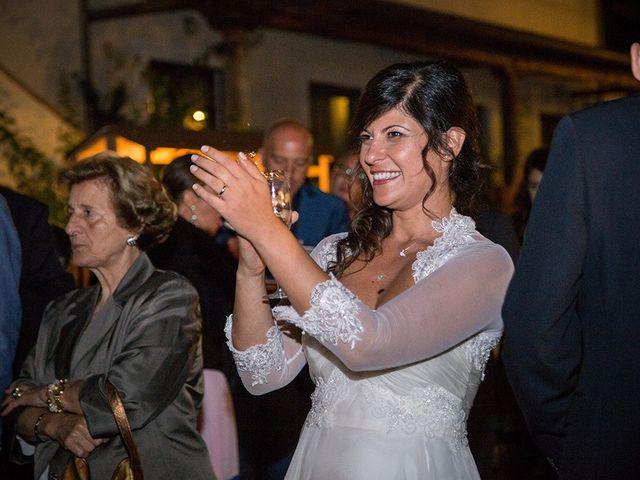 Il matrimonio di Alessandro e Agnese a Battipaglia, Salerno 90