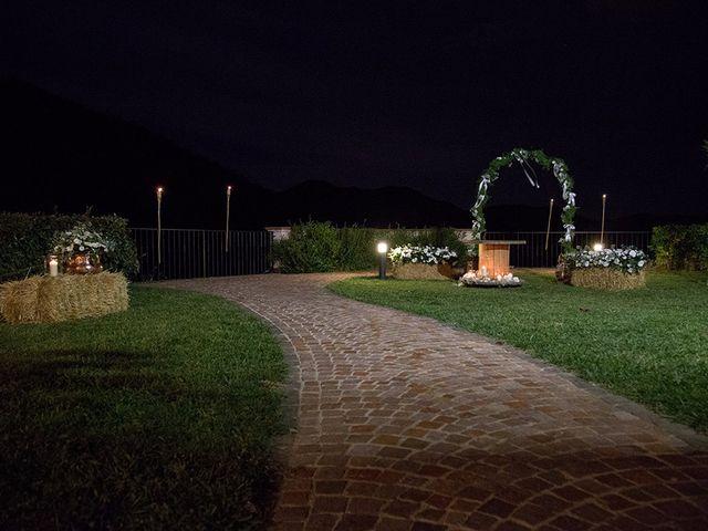 Il matrimonio di Alessandro e Agnese a Battipaglia, Salerno 96