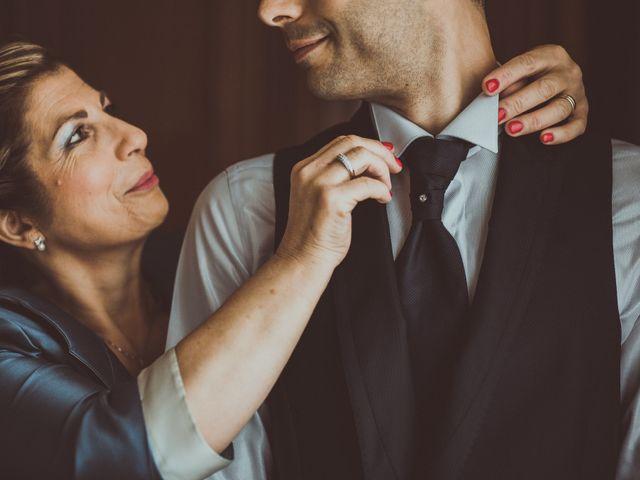Il matrimonio di Domenico e Anna a Vibo Valentia, Vibo Valentia 4