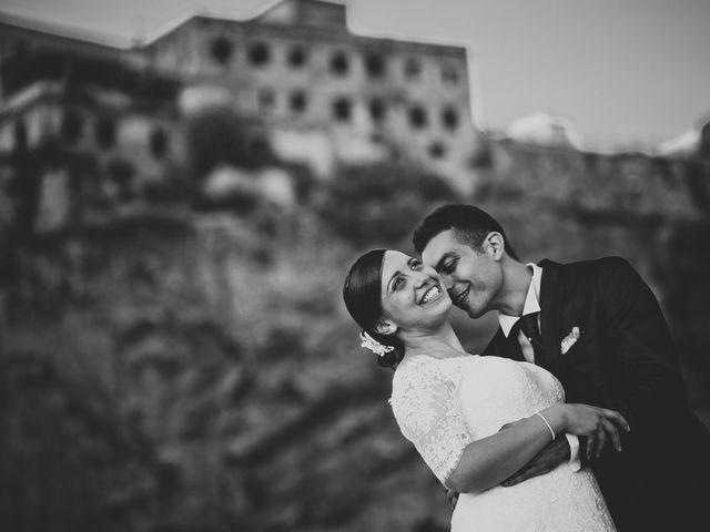Il matrimonio di Domenico e Anna a Vibo Valentia, Vibo Valentia 6