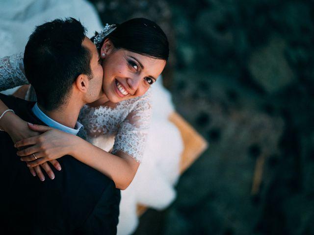 Il matrimonio di Domenico e Anna a Vibo Valentia, Vibo Valentia 7