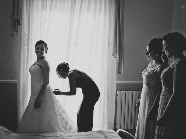 Il matrimonio di Domenico e Anna a Vibo Valentia, Vibo Valentia 12