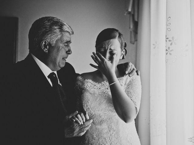 Il matrimonio di Domenico e Anna a Vibo Valentia, Vibo Valentia 2