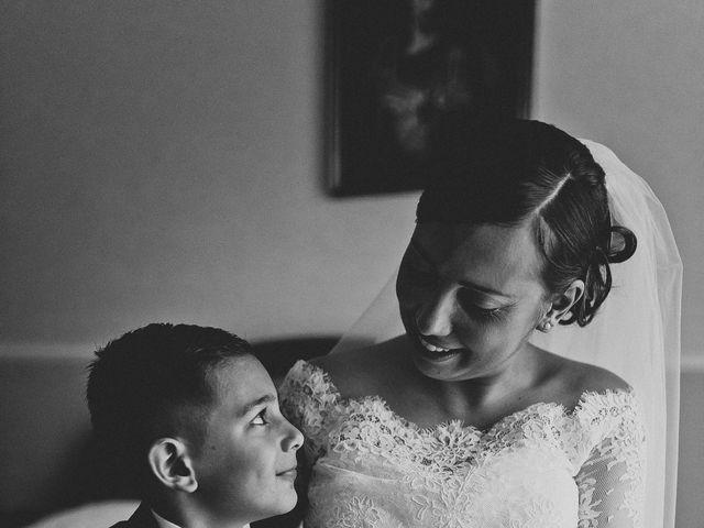 Il matrimonio di Domenico e Anna a Vibo Valentia, Vibo Valentia 22