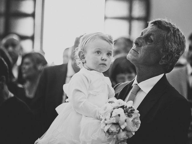 Il matrimonio di Domenico e Anna a Vibo Valentia, Vibo Valentia 24
