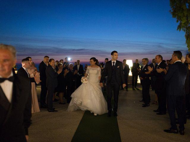Il matrimonio di Domenico e Anna a Vibo Valentia, Vibo Valentia 25