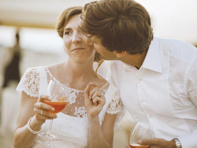 Le nozze di Daniele e Clémence