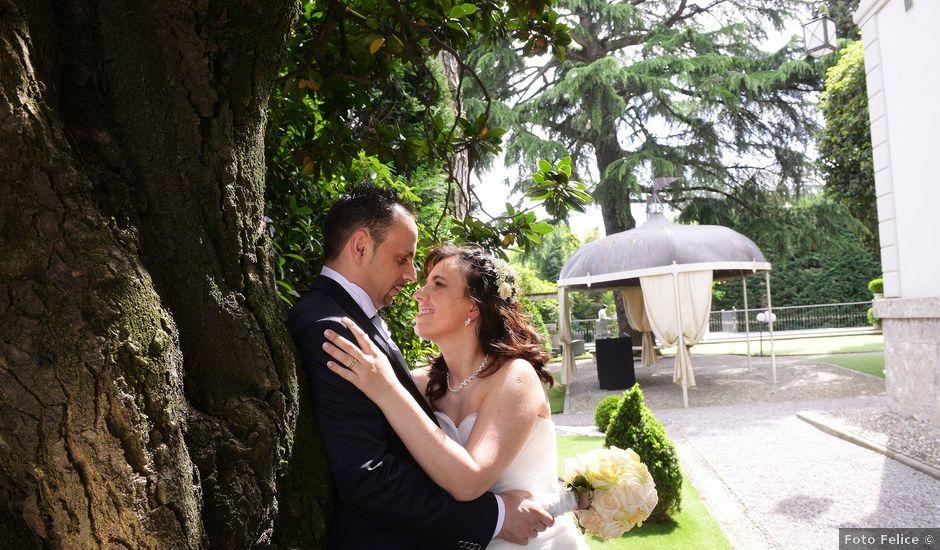 Il matrimonio di Paolo e Stefania a Monza, Monza e Brianza