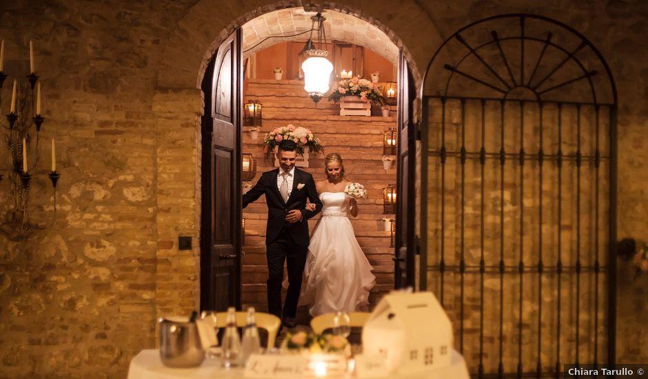Il matrimonio di Claudio e Sabrina a Spoltore, Pescara