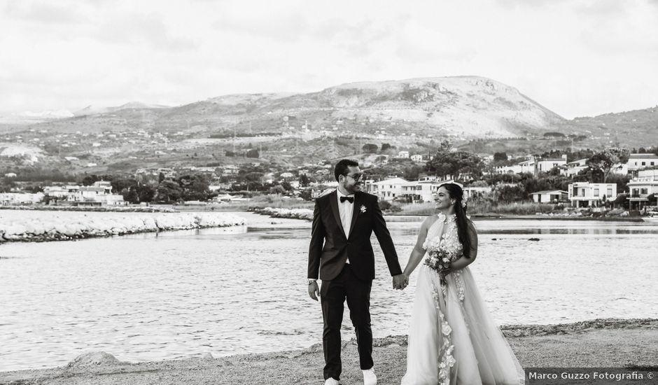 Il matrimonio di Francesco e Maria Rita a Palermo, Palermo