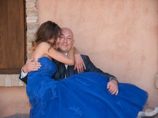 Le nozze di Laura e Fabio 3
