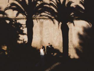 Le nozze di Daniela e Lorenzo