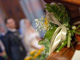 Le nozze di Romina e Daniele 1
