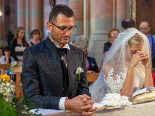 Le nozze di Romina e Daniele 3