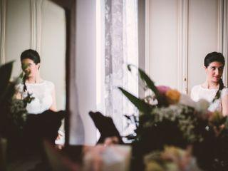 Le nozze di Federica e Timothy 3