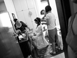 Le nozze di Cristina e Andrea 3