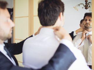 Le nozze di Silvia e Samuele 2