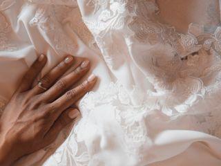 Le nozze di Marianne e Jacopo 2